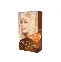 Revlon ColorSilk Hair Color, 03 Ultra Light Sun Blonde 1 ea [309977326039]
