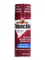 Tinactin Antifungal Liquid Spray 5.30 oz [311017410059]