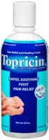 Topricin Foot Therapy Cream 8 oz [609863010081]
