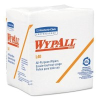 "General Purpose Wipes, 12-1/2""x14-7/16"" - 56 ea [036000057010]"