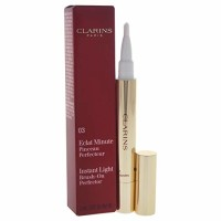 Clarins Instant Light Brush on Perfector,[3] 0.07 oz [3380814215317]