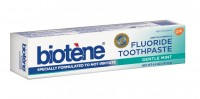 Biotene Dry Mouth Fluoride Toothpaste, Gentle Mint 4.3 oz [048582100657]