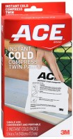 ACE Cold Compresses Instant 2 Each [382902075141]
