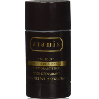 Aramis 24 Hour High Performance Deodorant Stick 2.6 oz [022548008560]