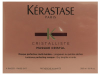 Kerastase Cristalliste Luminous Perfecting Masque 6.8 oz [3474630540545]