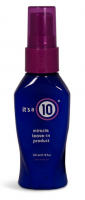 it's a 10 Miracle Leave-In product  2 oz [898571000181]