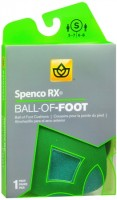Spenco RX Ball of Foot Cushions Small 1 Pair [038472436119]