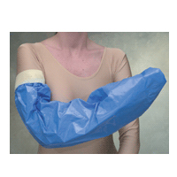 Duro-Med Cast & Bandage Protector For Arm, Large  1 ea [041298065623]