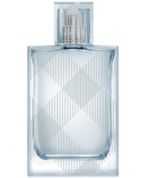 Brit Splash By Burberry Eau de Toilette Spray For Men's 1.6 oz [5045456582118]