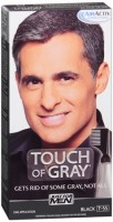 JUST FOR MEN Touch of Gray Hair Treatment T-55 Black-Gray 1 Each [011509041388]