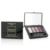 Guerlain Palette 5 Couleurs [01] Rose Barbare .21 oz [3346470422148]