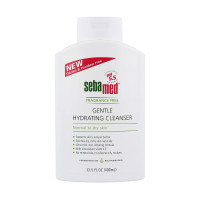 Sebamed Gentle Hydrating Cleanser Fragrance Free, 13.5 oz [850039001888]