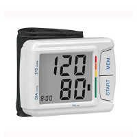 Veridian Smartheart Wrist Digital Blood Pressure Monitor 1 ea [845717004183]