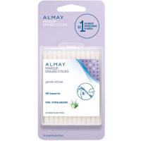 Almay Makeup Eraser Sticks, Liquid Filled Sticks 24 ea [309973502017]