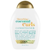OGX Quenching + Coconut Curls Conditioner 13 oz [022796900920]
