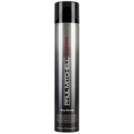 Paul Mitchell Stay Strong Express Dry Strong Hold Hair Spray 11 oz [009531120423]