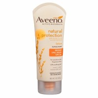 AVEENO Active Naturals Natural Protection SPF 50 Lotion 3 oz [381371152902]