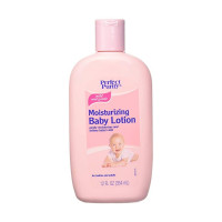 DAVION INC. Perfect Purity Baby Lotion For Soft And Smooth Skin, 12 oz  [077443130120]