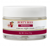 Burt's Bees Renewal Night Cream 1.8 oz [792850892583]