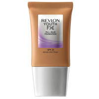 Revlon Youth Fx Fill + Blur Foundation, [400] Caramel 1 oz [309979563609]