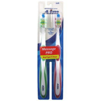 Aim Soft BOGO Toothbrush 2 ea [672935781134]