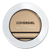 CoverGirl Vitalist Healthy Powder, Classic Ivory 0.16 oz [046200005964]