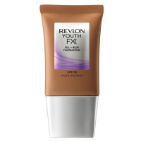 Revlon Youth Fx Fill + Blur Foundation, [410] Cappuccino 1 oz [309979563654]