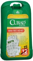 Curad Mini First Aid Kit 1 Each [884389103497]