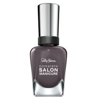 Sally Hansen Complete Salon Manicure, Talk is Chic 0.5 oz [074170439939]