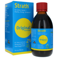 Nature's Answer Bio-strath Liquid  8.4 oz [021718608029]