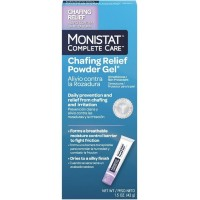 MONISTAT Complete Care Chafing Relief Powder Gel 1.5 oz [363736447205]