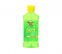 Banana Boat Soothing Aloe After Sun Gel 8 oz [079656000078]