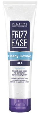 John Frieda Frizz-Ease Clearly Defined Style-Holding Gel  5 oz [717226187605]