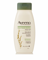 AVEENO Active Naturals Daily Moisturizing Body Wash 18 oz [381370012979]