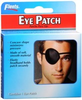 Flents Eye Patch One Size 1 Each [023185145052]