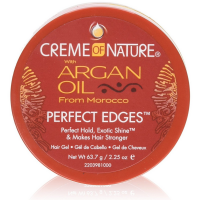 Creme of Nature Perfect Edges With Argan Oil From Morocco 2.25 oz [075724061057]