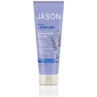 Jason Hand & Body Lotion, Calming Lavender 8 oz [078522302063]