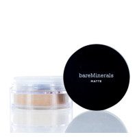 BareMinerals Loose Powder Matte Foundation Broad Spectrum [SPF 15] Fair  .21 oz [098132236961]