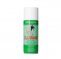 Clubman Shave Cream, 12 oz [070066275506]