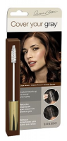 Cover Your Gray Brush In Dark Brown, 0.25 oz [021959050687]