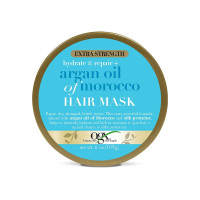 OGX Argan Oil Of Morocco Hydrate & Repair Hair Mask, 6 oz  [022796900142]
