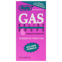 Infant Gas Relief Major 40 mg Strength Drop 1 oz 1 ea [305362220753]