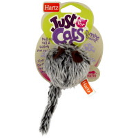 Hartz Cat Toy, Running Rodent 1 ea [032700104238]