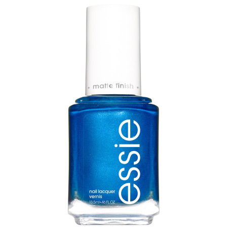 essie nail polish, game theory collection, matte finish, wild card ,  0.46  oz [095008037783]