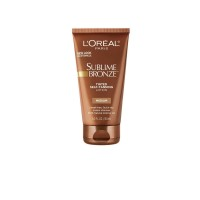 L'Oreal SUBLIME BRONZE Tinted Self-Tanning Lotion Medium Natural Tan 5 oz [071249080177]