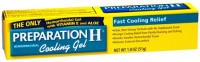 Preparation H Cooling Gel 1.80 oz [305732840208]
