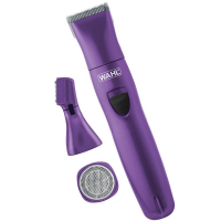 Wahl Pure Confidence Women's Rechargeable Trimmer 1 ea [043917986517]