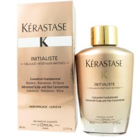 Kerastase Initialiste Advanced Scalp and Hair Concentrate Serum 2.2 oz [3474630493421]