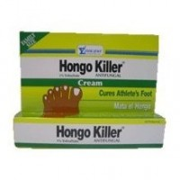 Hongo Killer Antifungal Cream 1 oz [000856107007]