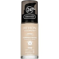 Revlon Colorstay Makeup For Combination/Oily Skin, Buff [150] 1 oz [309975410020]